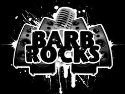 Barb Rocks Presents