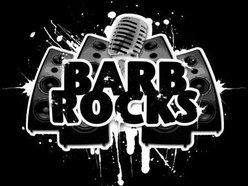 Barb Rocks Presents