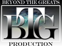 Beyond The Greats Music Productions