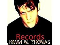 Kevin M. Thomas Records