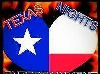 Texas Nights Entertainment Band Management/Booking/Sponsorship