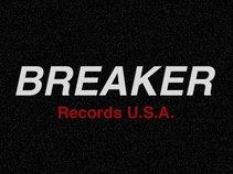 BREAKER RECORDS U.S.A.
