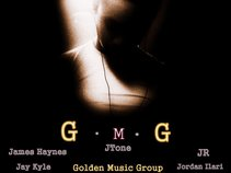 Golden Music Group (GMG)