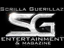 Scrilla Guerillaz Ent. & Magazine