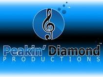 Peakin' Diamond Productions