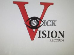 Sick Vision Record
