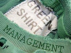 Green Shirt Music