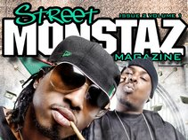 Street Monstaz Magazine,LLC