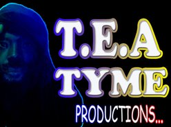 T.E.A TYME PRODUCTIONS