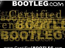 Certified BOOTLEG