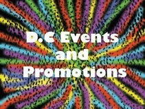 D.C events and promotions