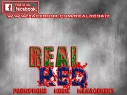 Real Red Management/Promotions