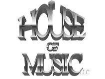 HOUSE OF MUSIC LLC