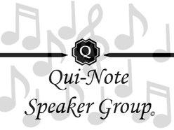 Qui-Note Speakers