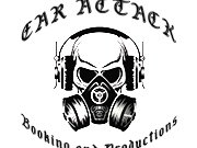 Ear Attack Booking and Productions