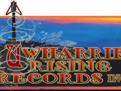 Uwharrie Rising Records