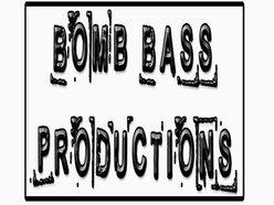 Bomb Bass Productions