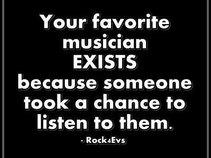 Rock4Evs Entertainment