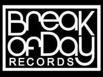 Break of Day Records