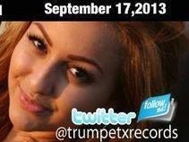 Trumpet X Records