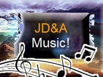 JD&A Music!