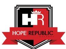 Hope Republic Records, LLC