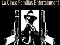 La Cinco Familias Entertainment