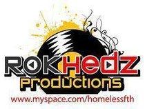 RokHedz Productions