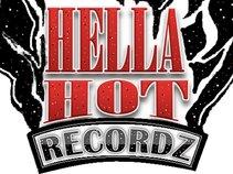 HELLAHOT RECORDZ
