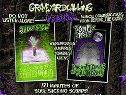 Graveyard Calling