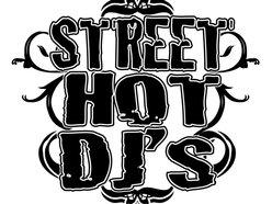 STREET HOT D.J.'S
