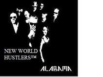 NEW WORLD HUSTLERS™