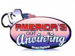 America's Got Anointing
