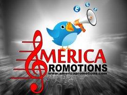 America Promotions