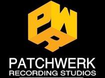 PatchwerkRecordingStudio
