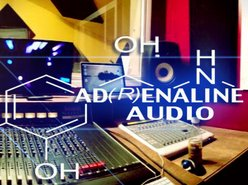 Adrenaline Audio(Recording Studio)