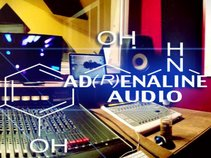 Adrenaline Audio(Recording Studio)