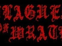 Plagues of Wrath records
