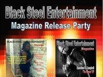 BLACK STEEL ENTERTAINMENT