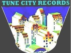 Tune City Records