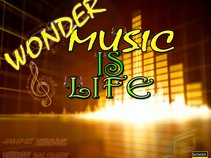 Wonder Music