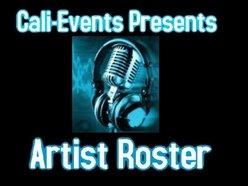 Cali-Events Presents