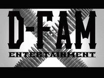 D-Fam Entertainment