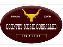 Country Music Corralled
