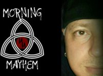Morning Mayhem Radio Show
