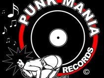 Punk Mania Records