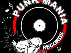 Punk Mania Records