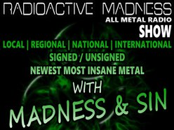 RadioActive Madness