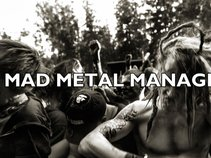 Mad Metal Management