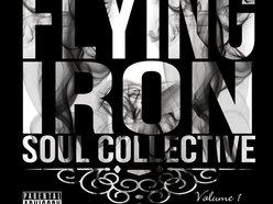 Flying Iron
